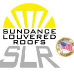 Authorized Dealers of Rain-Out Sundance Louvered Roof products and accessories